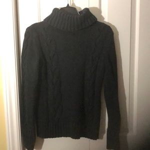Esprit sweater cable knit